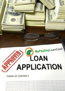 Online Loans with Bad Credit