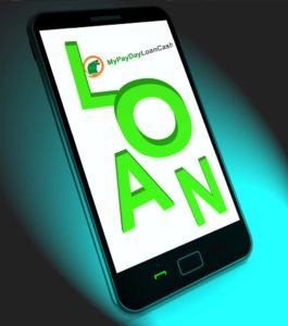 Payday Loans from Phone