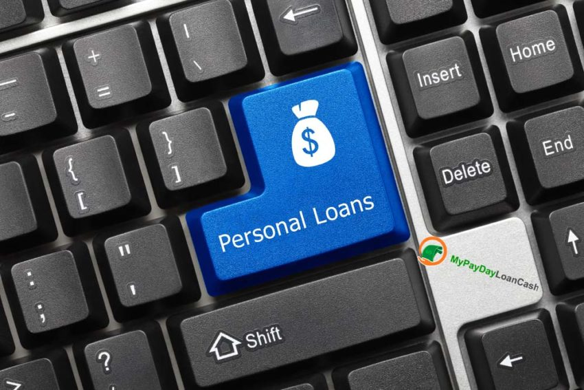 easy personal loans for bad credit