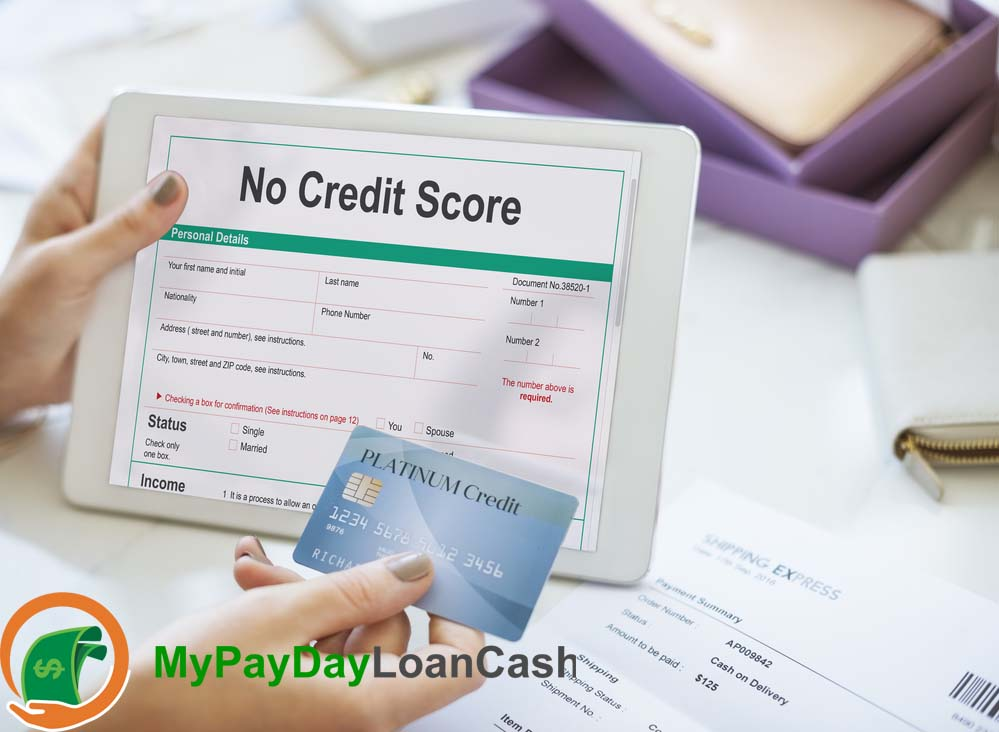 No Credit Check Loans Options