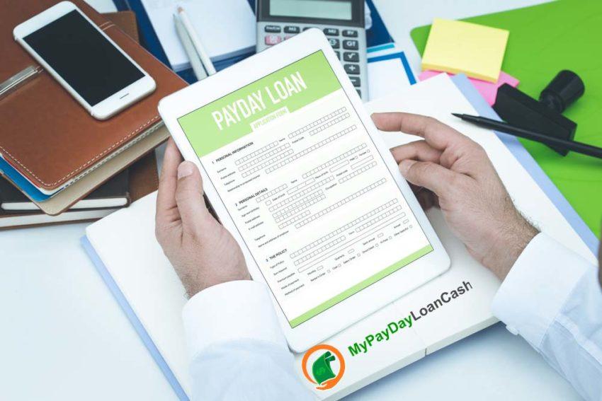 fast cash loans online