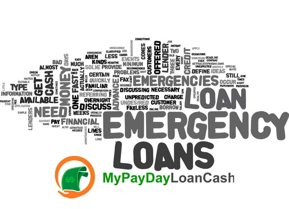 emergency loan help