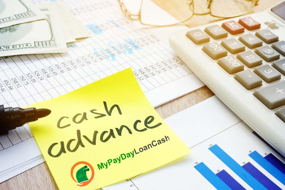 cash advance loans