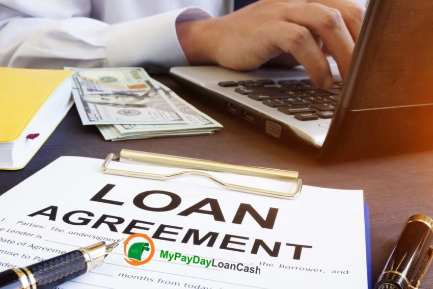 easy personal loans