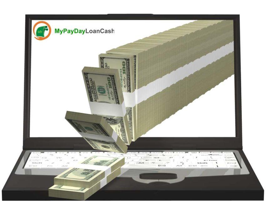 Apply for cash loan online