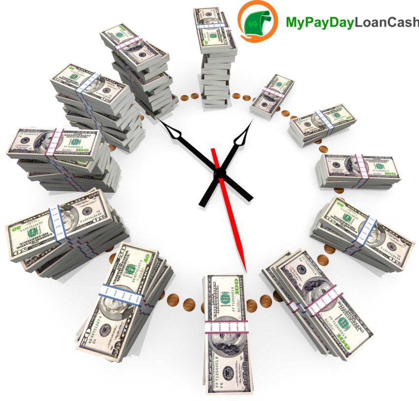 short term personal loans for bad credit