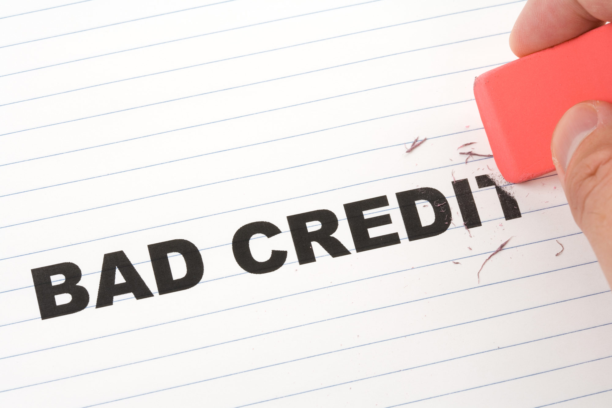 Loans For Really Bad Credit >> How To Get Loans With Bad Credit We Can Help You