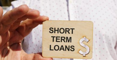 short term loan